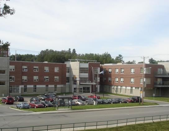 C.H. St-François Inc.